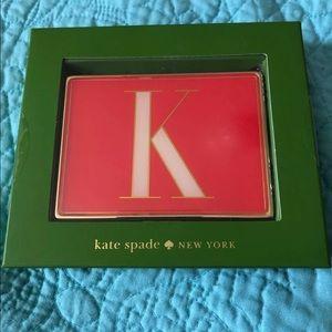 Kate Spade ID Holder
